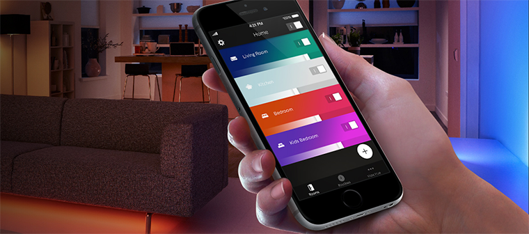 Explore Philips Hue – NYSEGSmartSolutions